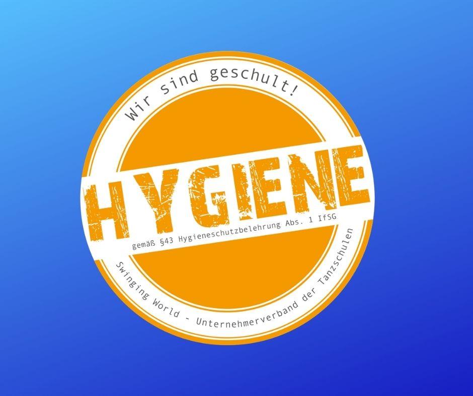 Unser Hygienekonzept in der Corona- Krise