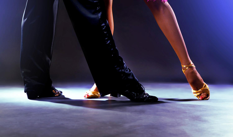 Tanzschuhpräsentation am Sa. 25.03. ab 19.30 Uhr