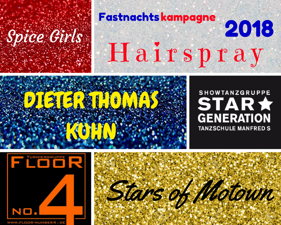 Fastnacht 2018 - Star Generation & Floor No. 4 on Tour